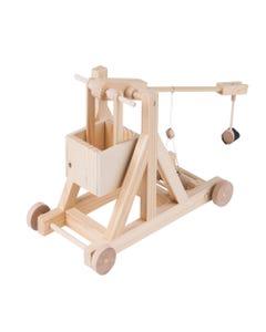 Timberkits Trebuchet Kit