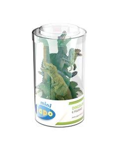 Papo Cool Dinosaurs Mini Tub