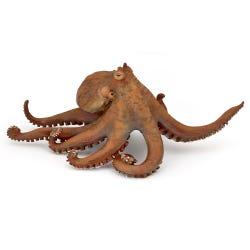 Papo Octopus Figure