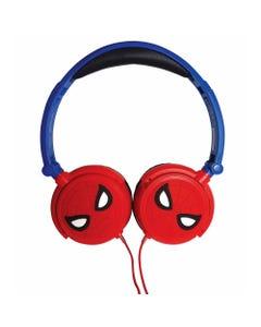 Spider-Man Stereo Headphone