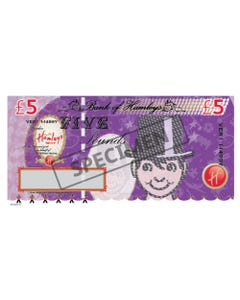 £5 Hamleys Gift Voucher