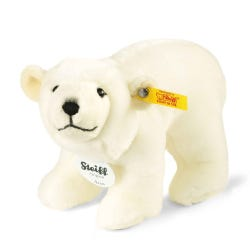 Steiff 18cm White Arco Polar Bear Soft Toy