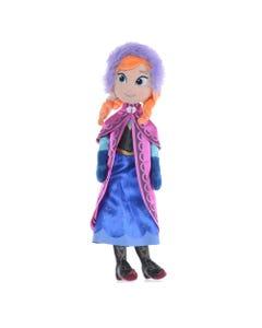 Disney Frozen 16-Inch Anna Soft Toy