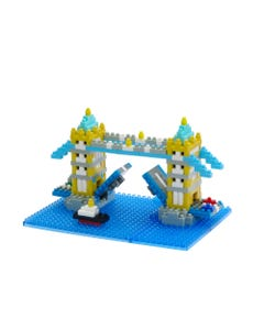 Nanoblock London Tower Bridge