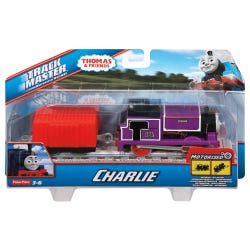 Thomas & Friends TrackMaster Motorised Charlie Engine