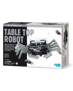 4M Fun Mechanics Table Top Robot