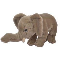 Hamleys Baby Emil Elephant Soft Toy