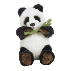 Hamleys Baby Pong Panda Soft Toy