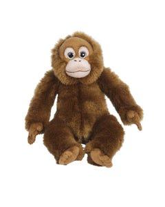 Hamleys Baby Ola Orangutan Soft Toy
