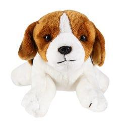 Hamleys Small Beagle Soft Toy