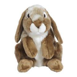 Hamleys Rabbit Soft Toy