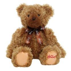 Hamleys Biscuit Bear