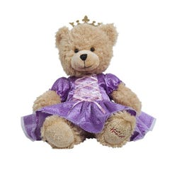 Hamleys Princess Bear