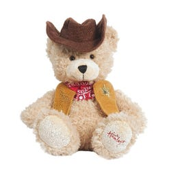Hamleys Cowboy Bear