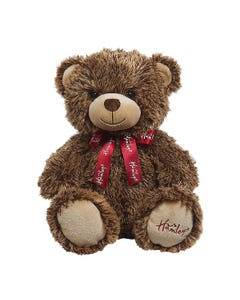 Hamleys Mocha Bear