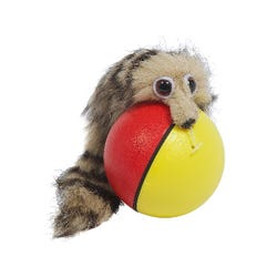 Hamleys Movers & Shakers Whizzing Weasel Ball