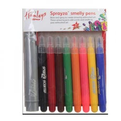 Hamleys Spayza Smelly Pens