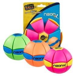 Phlat Ball Neon Assortment