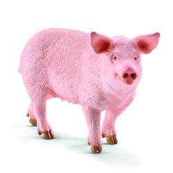 Schleich Farm World Pig