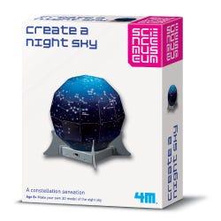 Science Museum Create A Night Sky
