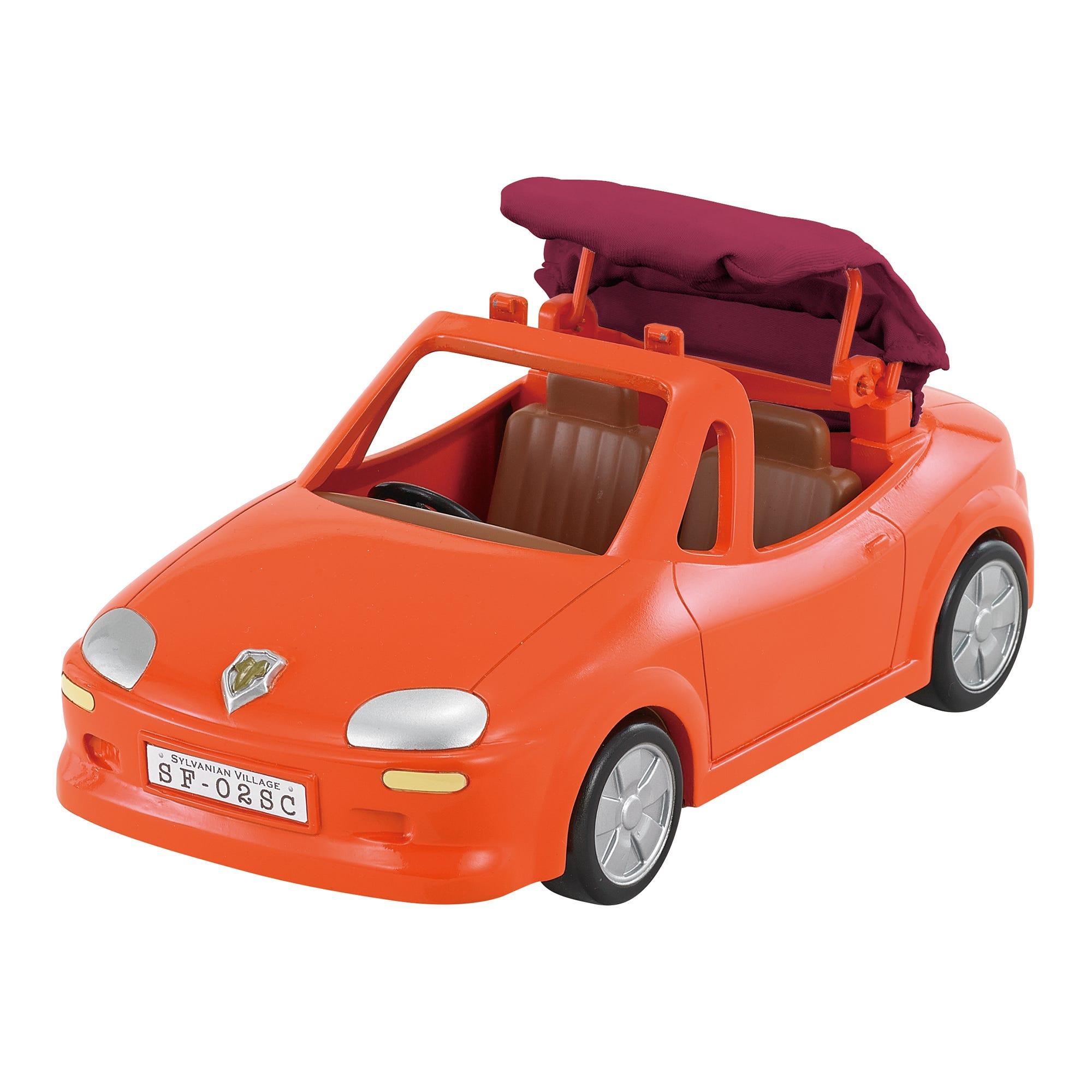 Sylvanian Families Families Convertible Car