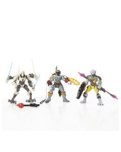 Star Wars Hero Mashers Deluxe Figure Assortment