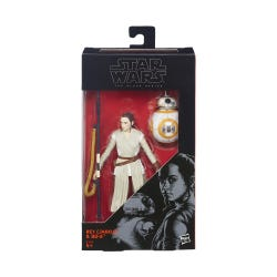 Star Wars The Black Series 6-Inch Figure Assortment