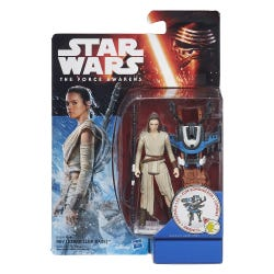 Star Wars 3.75-Inch Snow & Desert Mission Figure Assortment
