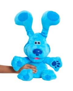 BlueS Clues & You! Peek-A-Boo Plush - Blue