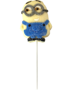 Minions Pop And Popping Candy