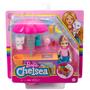 Chelsea Snack Cart