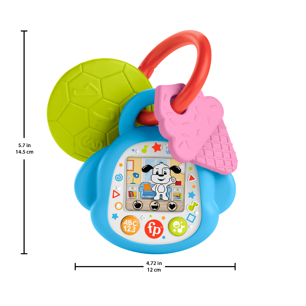 Fisher Price� Laugh & Learn� Digipuppy