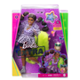 Barbie Extra Doll - Pigtails with Bobble Hair Ties