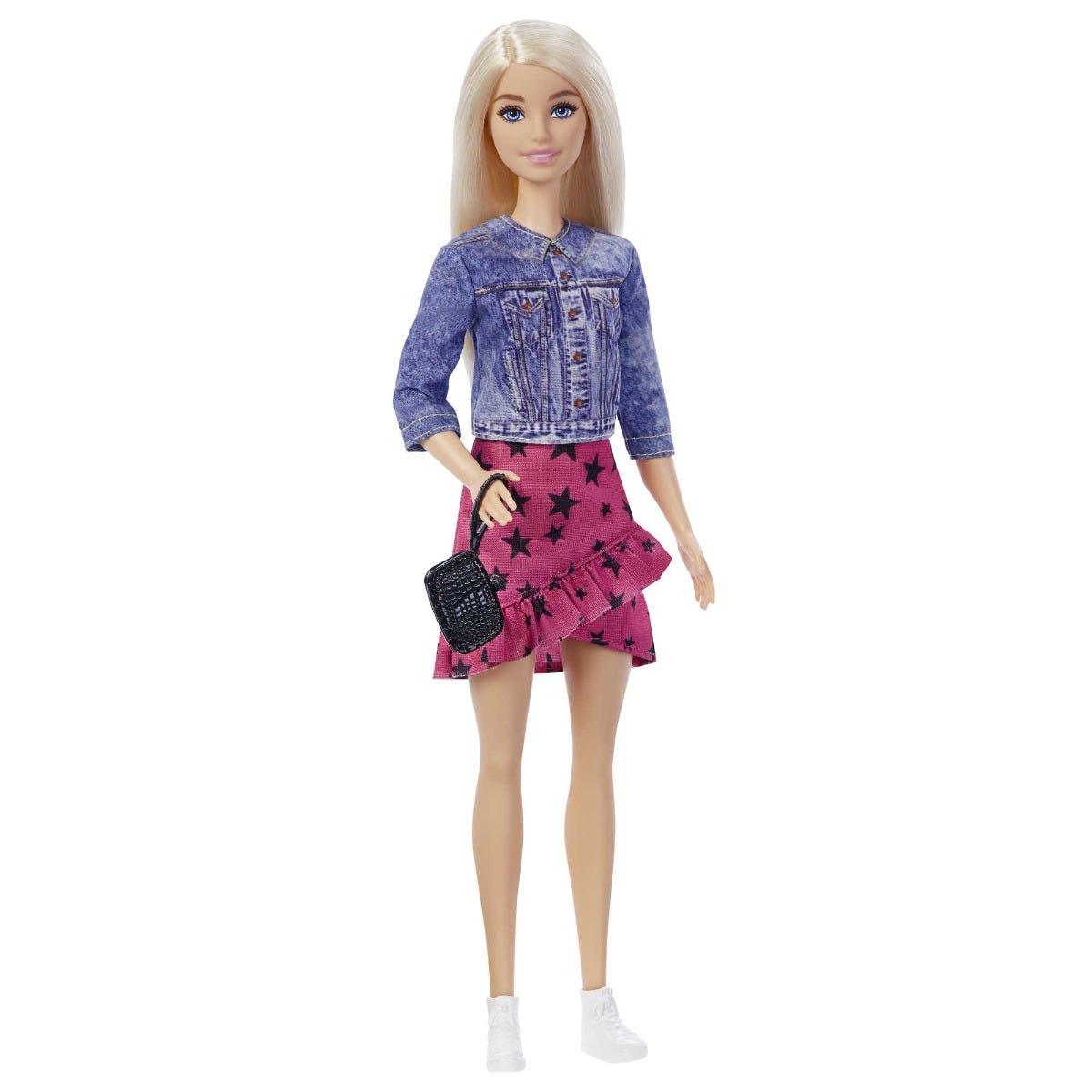 Barbie Big City Dreams Malibu Core Doll