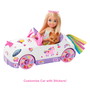Barbie® Chelsea® Doll And Car