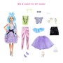 Barbie® Extra Doll And Accessories