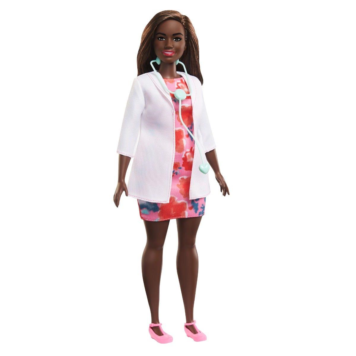 Barbie Doctor Doll