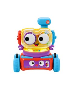 Fisher-Price 4-In-1 Ultimate Learning Bot