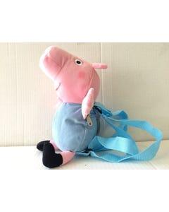 Peppa Pig Plush Backpack