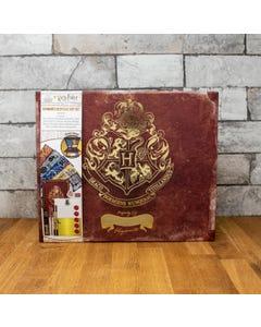 Harry Potter Keepsake Box (Crest & Customise)