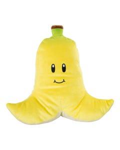 Nintendo Mocchi Mocchi Large Plush Banana