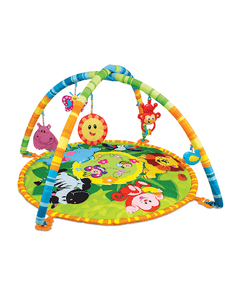 Jungle Pals Playmat