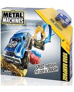 Metal Machines Road Rampage